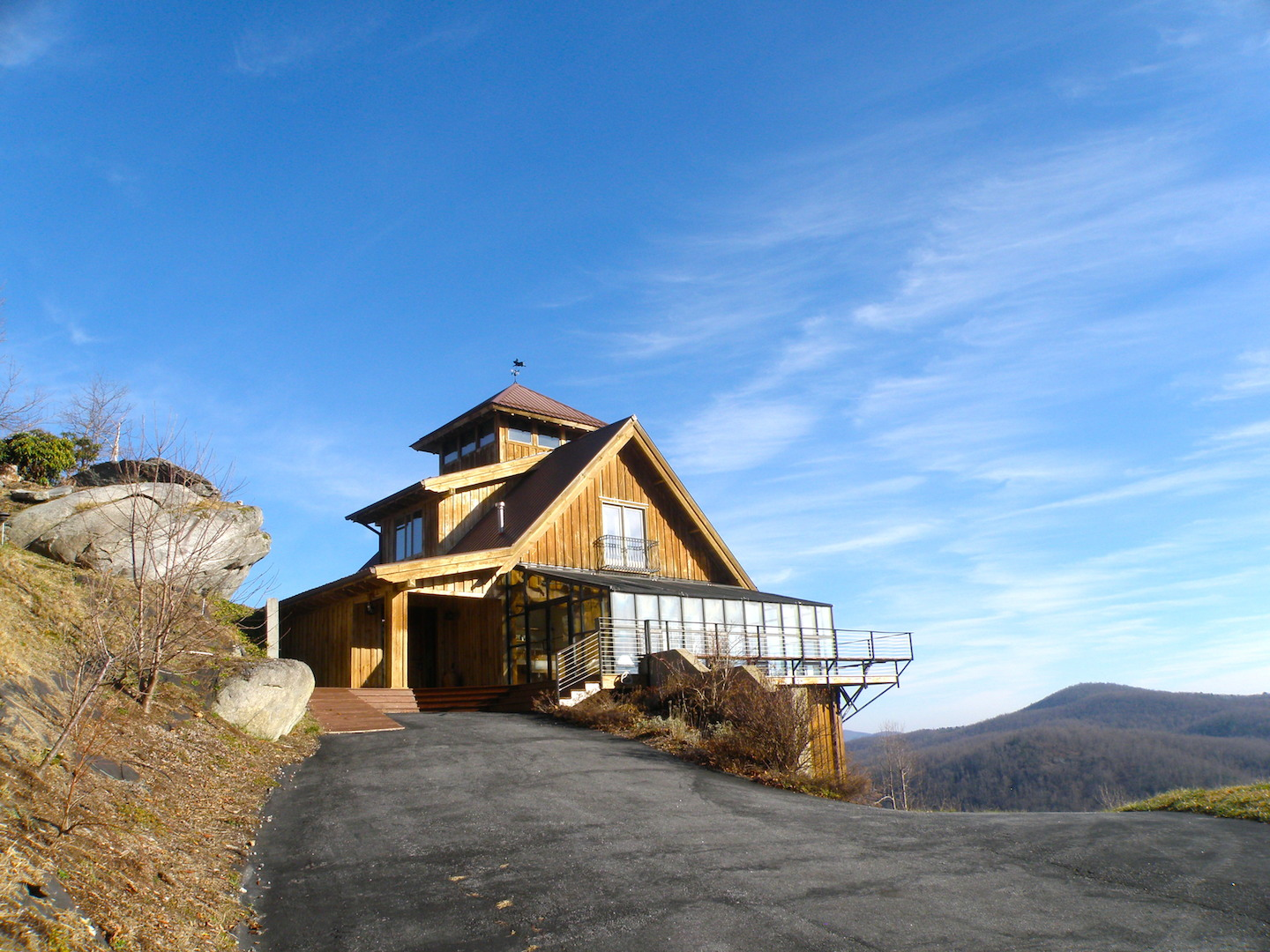 62 Bucks Walk, Black Mountain NC 28711