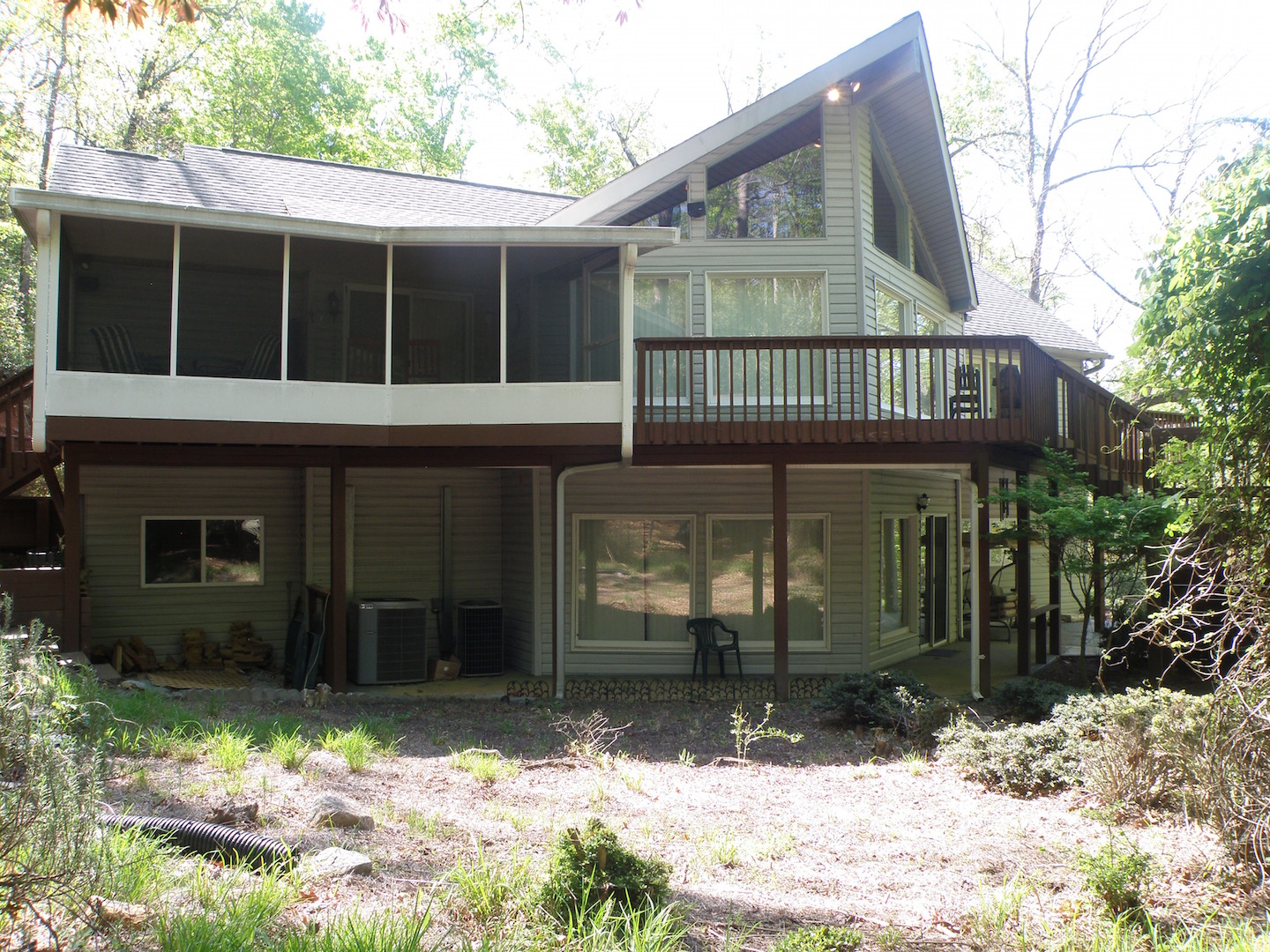 178 E. Wilderness Rd, Lake Lure, NC