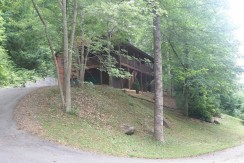 49 Moody Cove Rd, Weaverville NC 28787
