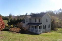 360 Hemlock Springs Trail, Weaverville, NC 28787