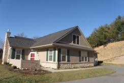 44 Mountain Meadow Circle, Weaverville NC 28787