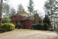 42 Gillespie Drive, Leicester NC 28748