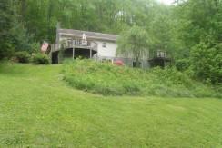 1280 Puncheon Fork Rd, Mars Hill, NC 28754