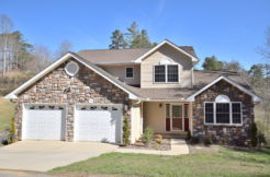 24 Country Cove Court, Leicester NC 28748