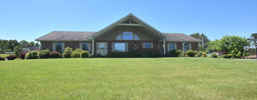 1336 Alexander Rd, Leicester NC - Buff Team Listing of the week.