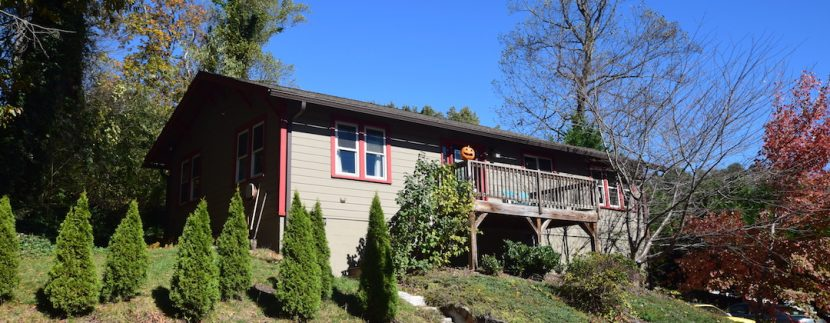 143 Druid Drive, Asheville NC 28806 - NEW LISTING & OPEN HOUSE!