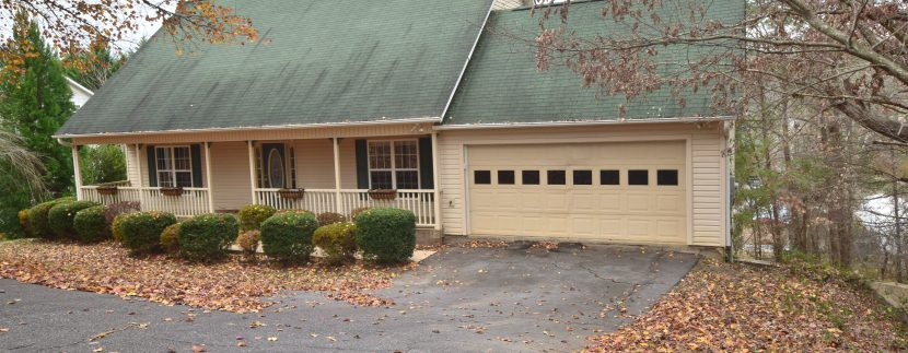 New Buff Team Listing, 14 Friendly Way, Asheville, NC 28806
